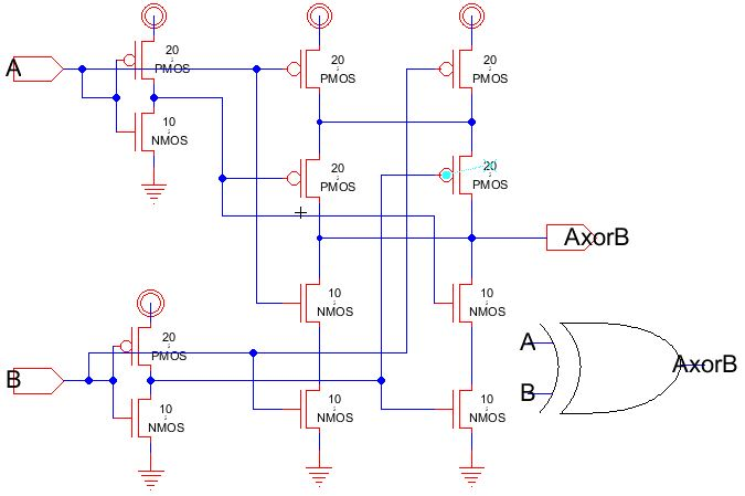 28+ [ Schematic Diagram Of And Gate ] | cmos gate circuitry ... Schematic Diagram Of And Gate on 74ls00 nand gate diagram, is is not diagram, cmos diagram,